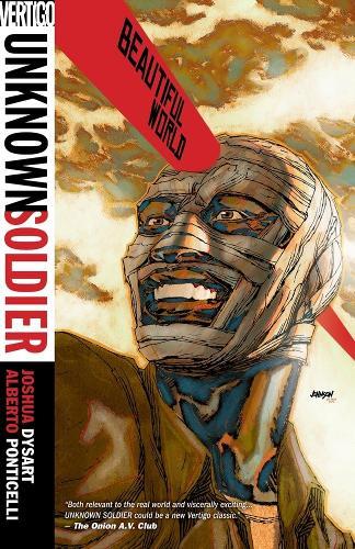 Unknown Soldier Vol. 4 (Paperback)