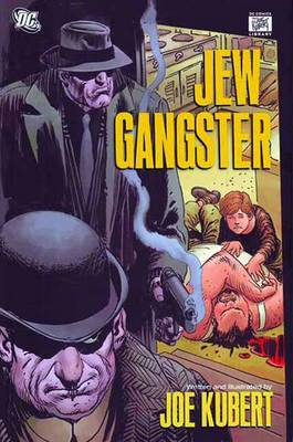 Jew Gangster (Paperback)
