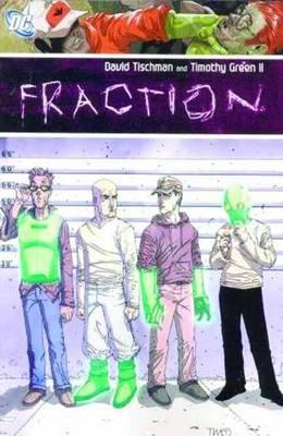 Fraction (Paperback)