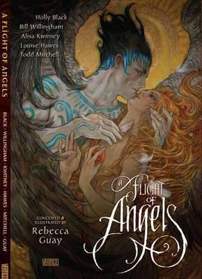 A Flight Of Angels, A (Hardback)
