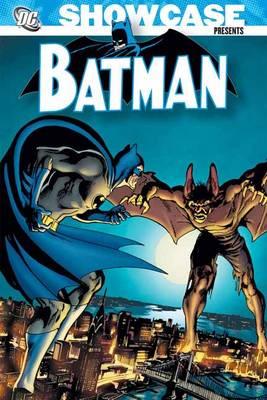 Showcase Presents Batman TP Vol 05 (Paperback)