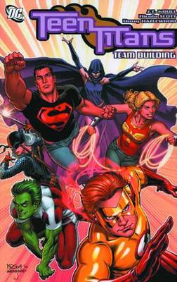 Teen Titans (Paperback)