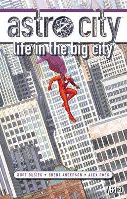 Astro City (Hardback)