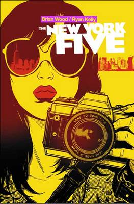 The New York Five (Paperback)
