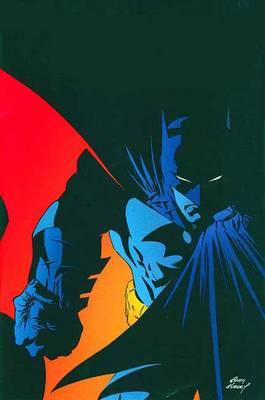 Batman: Birth Of The Demon (Paperback)