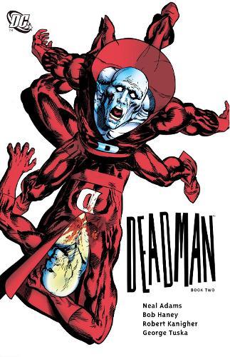Deadman Vol 2. (Paperback)