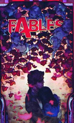 Fables The Deluxe Edition Book Four (Hardback)