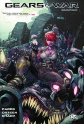 Gears Of War Vol. 2 (Paperback)