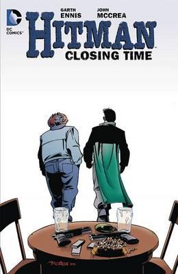 Hitman TP Vol 07 Closing Time (Paperback)