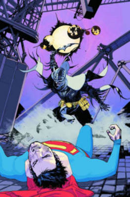 Superman/Batman Sorcerer Kings (Paperback)