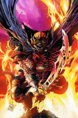 Demon Knights TP Vol 01 Seven Against The Dark (Paperback)