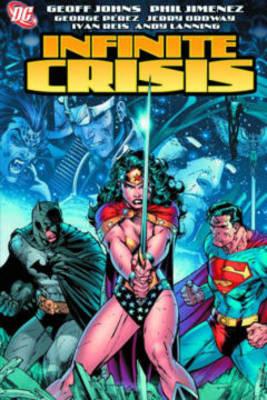 Infinite Crisis Omnibus (Hardback)