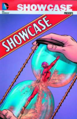 Showcase Presents Showcase Vol. 1 (Paperback)
