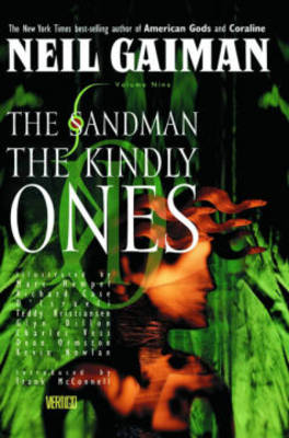 Sandman TP Vol 09 The Kindly Ones New Ed (Paperback)