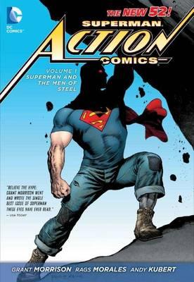Superman - Action Comics Vol. 1