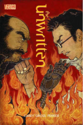 The Unwritten Vol. 6 (Paperback)