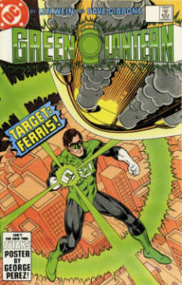Green Lantern Sector 2814 Vol. 1 (Paperback)