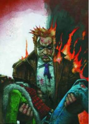 John Constantine, Hellblazer (Paperback)
