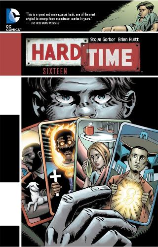 Hard Time: Sixteen (Paperback)