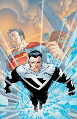 Superman Beyond (Paperback)