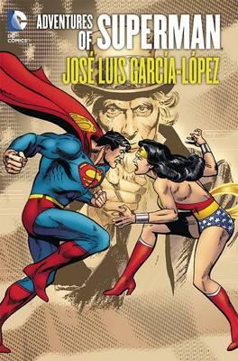 Adventures Of Superman (Hardback)
