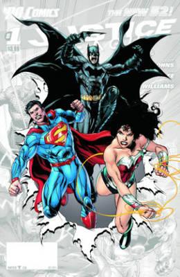 Dc Comics (Hardback)