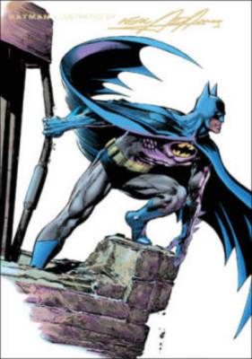 Batman Illustrated By Neal Adams Vol. 3 (Paperback)