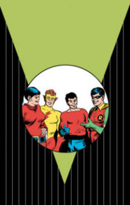 The Silver Age Teen Titans Archives Vol. 2 (Hardback)