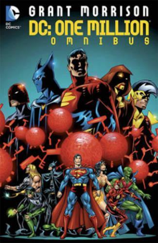 Dc Comics One Million Omnibus (Hardback)