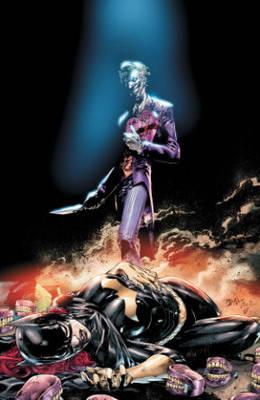 Batgirl Vol. 3 Death Of The Family (The New 52) (Hardback)