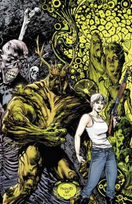 Swamp Thing Vol. 3 (Paperback)