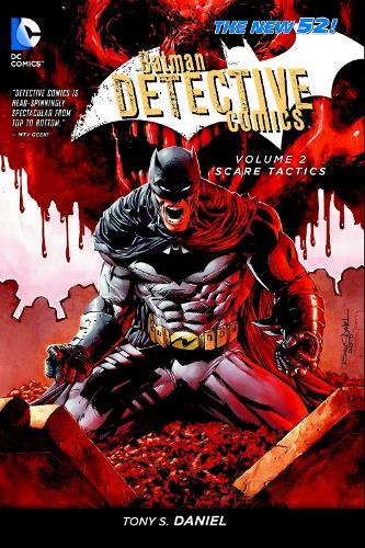 Batman Detective Comics Vol. 2 (Paperback)