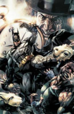 Batman Arkham Unhinged Vol. 2 (Paperback)