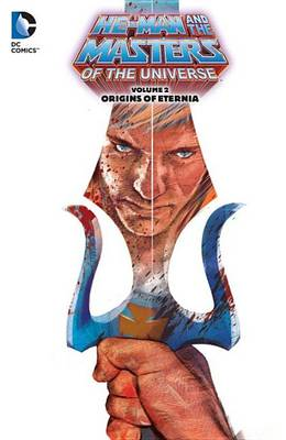 Masters Of The Universe Vol. 2 (Paperback)