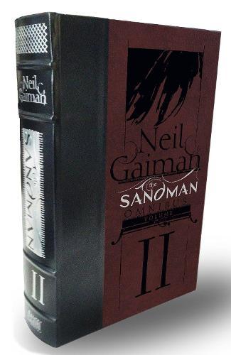 Sandman Omnibus Volume 2 HC (Hardback)