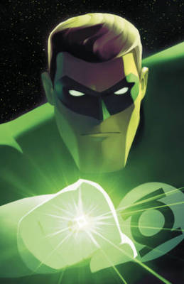 Green Lantern The Animated Series Vol. 2 (Paperback)
