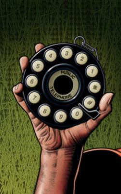 Dial H Vol. 2 (Paperback)