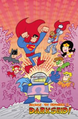 Superman Family Adventures Vol. 2 (Paperback)
