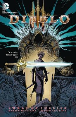 Diablo: Sword of Justice TP (Paperback)