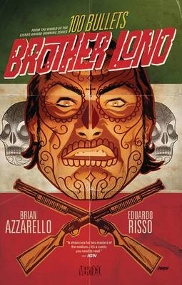 100 Bullets Brother Lono (Paperback)