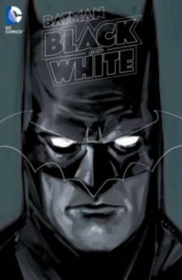 Batman Black And White Vol. 4 (Hardback)
