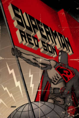 Superman Red Son (New Edition) (Paperback)