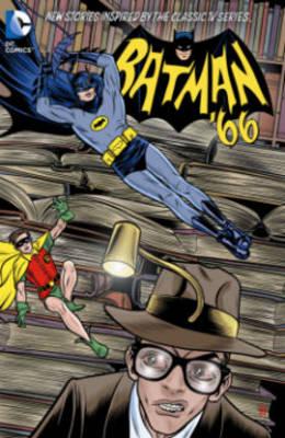 Batman '66 Vol. 2 (Hardback)