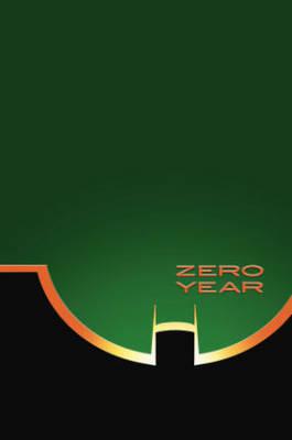 Dc Comics Zero Year (The New 52) (Hardback)