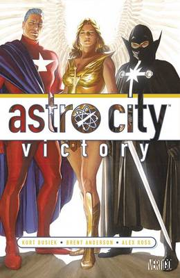 Astro City View From Above (Hardback)