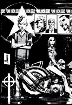 Punk Rock Jesus Deluxe Edition (Hardback)