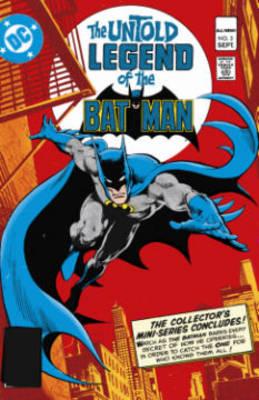 Tales Of The Batman (Hardback)
