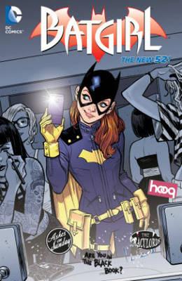 Batgirl Vol. 1 Batgirl of Burnside (The New 52) (Hardback)