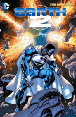 Earth 2 Vol. 5 (Hardback)