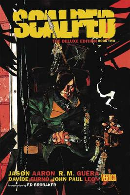 Scalped Deluxe Edition Book Two (Hardback)